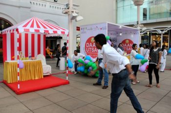 Festival of Giving at High Street Phoenix Mall