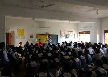 Career Counselling and student workshop