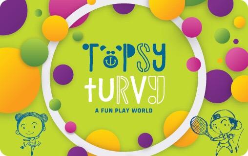 Topsy Turvy celebrates