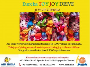 Eureka Toy Joy Drive
