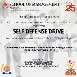 SelfDefense Training Camp
