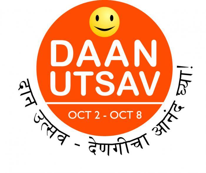 Daan Utsav Sohala