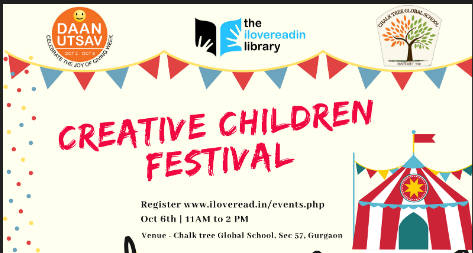 Creative Children fest