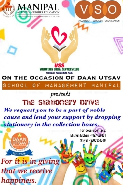 Stationery Drive