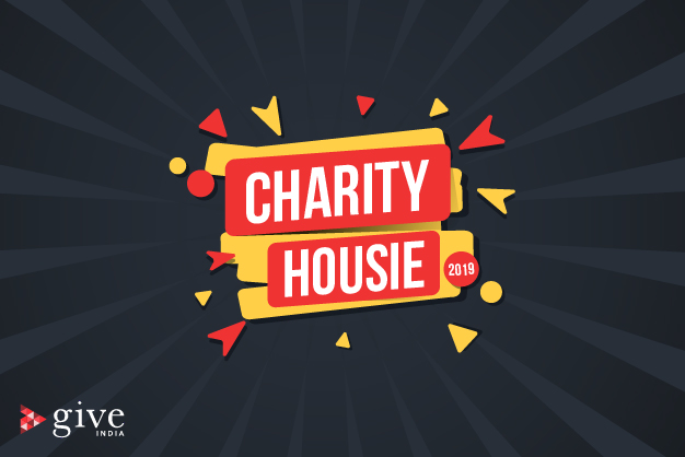 Charity Housie 2019
