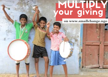 Multiply Your Giving